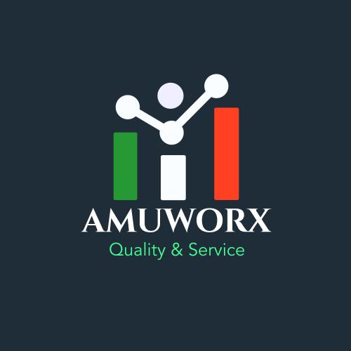 Amuworx Online Tool Store