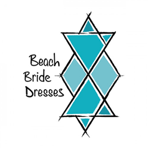 Beach Bride Dresses