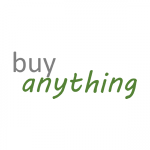 Buy Anything