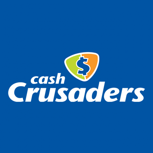 Cash Crusaders Franchising