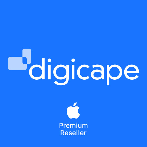 Digicape Apple Premium Reseller