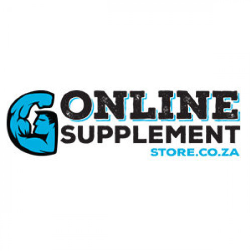 Online Supplement Store