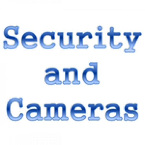 Security & Cameras